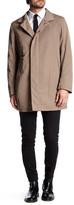 Sanyo Bronson Getaway Coat