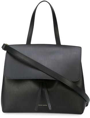 Mansur Gavriel Mini Lady shoulder bag