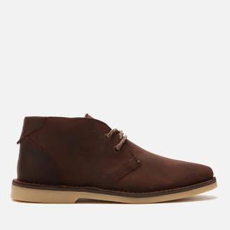 Superdry Men's Winter Rallie Boots - Dark Brown