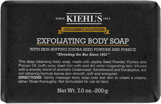 Kie Grooming Solutions Exfoliating Body Soap
