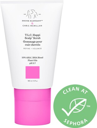 Drunk Elephant T.L.C. Happi Scalp Scrub