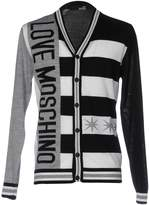 Love Moschino Cardigans - Item 39790218