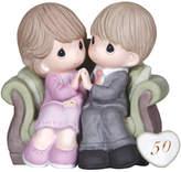 Precious Moments Through The Years 50th Anniversary Figurine