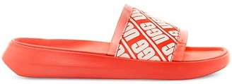 UGG Ruette Hilama Slides