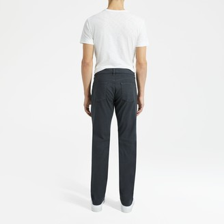 J Brand Kane Straight-Leg Jean