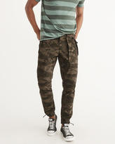 Abercrombie & Fitch Paratroop Pant