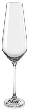 Red Vanilla Sandra Red Wine Glass 18.5 Oz, Set of 6