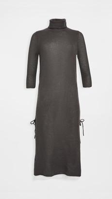 TSE Layered Cashmere Dress