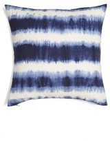 Nordstrom Tie Dye Stripe Pillow