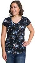 Momzelle Women's Breastfeeding Christine T-Shirt