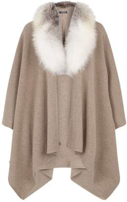 Harrods Fox Collar Cardigan