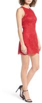 NBD Brianna Fit & Flare Dress