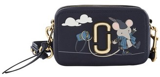 MARC JACOBS, THE The Softshot 21 crossbody bag