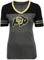 Colosseum Women's Colorado Buffaloes McTwist T-Shirt