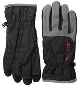 Sperry Fleece & Nylon Glove