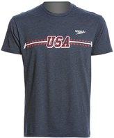 Speedo Unisex Lochte Jersey Tee Shirt 8146948