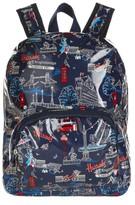 Harrods SW1 Backpack