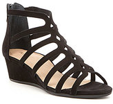 Nurture Thena Caged Wedges