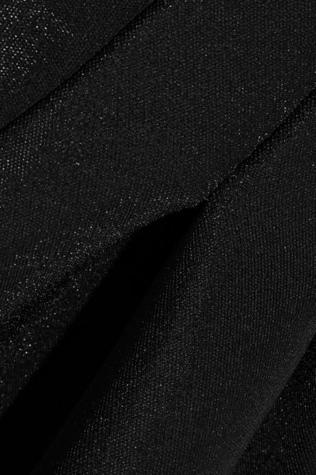 Antonio Berardi Stretch-scuba jersey peplum jacket
