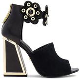 Kat Maconie Kimmy Heel in Black. - size 36 (also in 37,38,40)