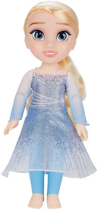 Disney Frozen Frozen 2 Dark Sea Elsa Doll (2020)