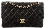 Chanel Classic Small Double Flap