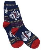 Pendleton Women's Tolovana Crew Sock.