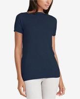 Lauren Ralph Lauren Petite Cap-Sleeve Sweater