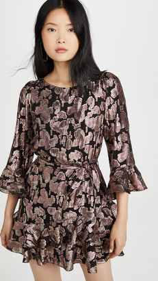 Saloni Marissa Mini C Dress