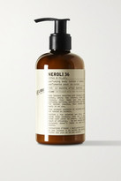 Le Labo Neroli 36 Body Lotion, 237ml - Colorless