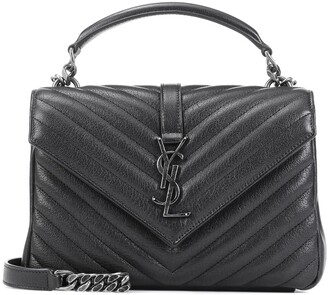 Saint Laurent College Medium shoulder bag