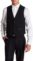 The Kooples Five Button Vest