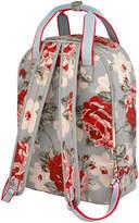 Cath Kidston New Rose Bloom Multi Pocket Backpack