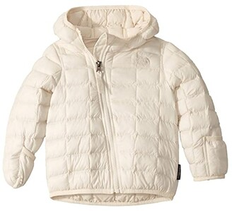 The North Face Kids ThermoBalltm Eco Hoodie (Infant) (TNF Blue) Kid's Coat