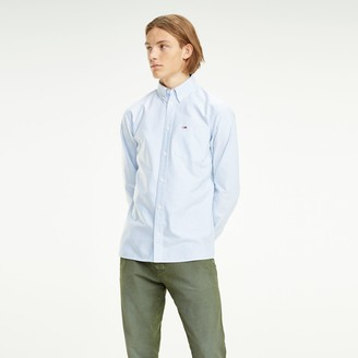 Tommy Hilfiger Tommy Classics Oxford Stripe Shirt
