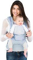 Lillebaby COMPLETETM Organic Original Baby Carrier in Powder Blue