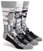 Stance 'Star Wars TM - Trooper' Socks (Set of 3)