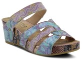 Spring Step L'artiste By Yorini Wedge Sandal