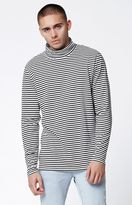 PacSun Mime Striped Long Sleeve Turtleneck T-Shirt