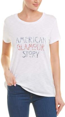 Chrldr American Glamour Story T-Shirt