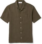 Ami Linen Shirt
