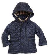 Burberry Baby's Jamie Hoodie Jacket