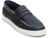 Tommy Hilfiger Canvas Loafer