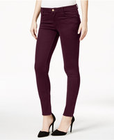 Buffalo David Bitton Colored Wash Skinny Jeans