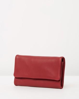 Stitch & Hide Paiget Wallet