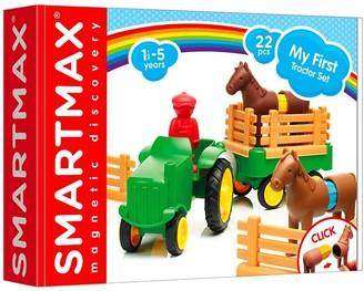 Smart Games SmartMax My First Tractor