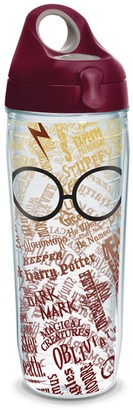 Tervis Harry Potter Glasses Water Bottle