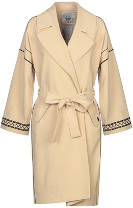 Maison Scotch Overcoats