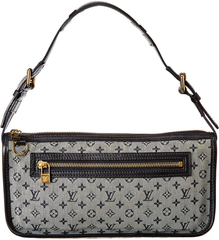 e47611f56 Louis Vuitton Mini Lin - ShopStyle