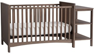 Pottery Barn Kids Hayden Crib & Changing Table Combo